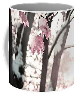 Winter Sunrise Coffee Mug by Brooke T Ryan