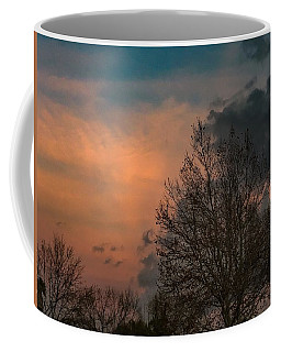 Winter Time Coffee Mug
