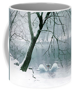 Winter Waltz Coffee Mug