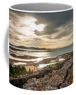 Winter Warmth Coffee Mug
