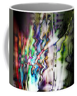Winter Wash Coffee Mug