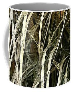 Winter Whites Coffee Mug