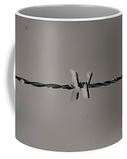 Winter Wire Coffee Mug
