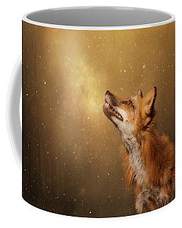 Winter Wonder Coffee Mug