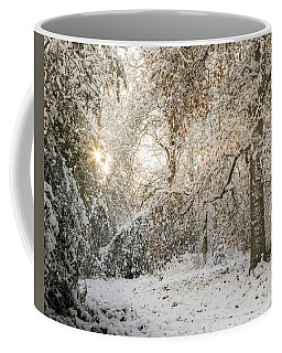 Winter Wonderland 2 Coffee Mug