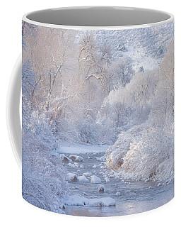Winter Wonderland - Colorado Coffee Mug