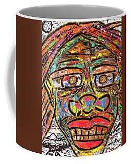 Winter Wonderland Man Coffee Mug