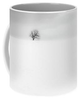 Minimalism  Coffee Mug