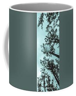 Winter Woods Coffee Mug
