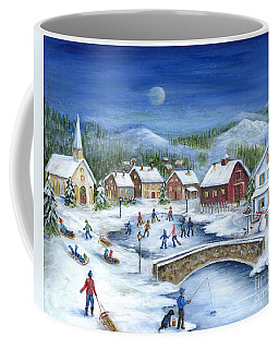 Winterfest Coffee Mug