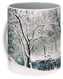 Winter's Charm Coffee Mug