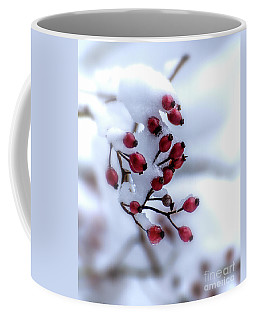 Winter's Color Coffee Mug