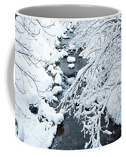 Winters Creek- Coffee Mug