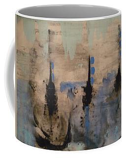 Winters Dream Coffee Mug
