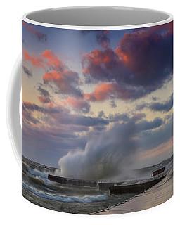 Winters Fury Coffee Mug