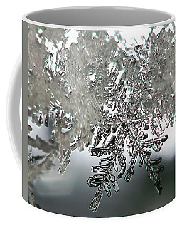 Winter's Glory Coffee Mug