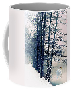 Winter's Glow Coffee Mug