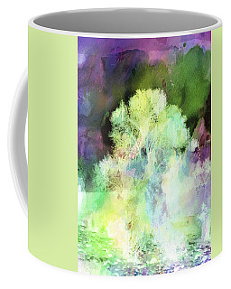 Winters Storm Coffee Mug