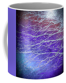 Winter's Twilight Coffee Mug