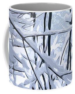 Wintertide Coffee Mug