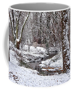 Wintertime 2 Coffee Mug