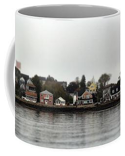 Winthrop Waterfront Coffee Mug