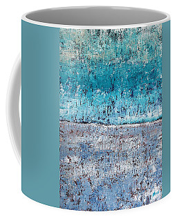 Wintry Mesa Coffee Mug
