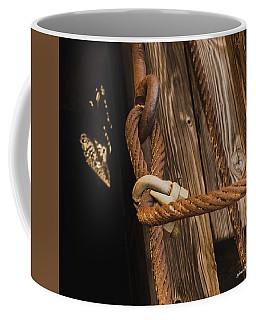 Wire Rope Coffee Mug