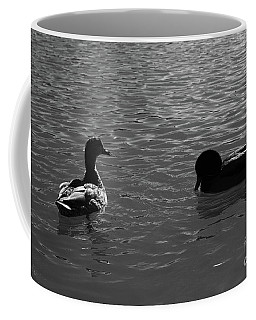 Wireless Docking Coffee Mug