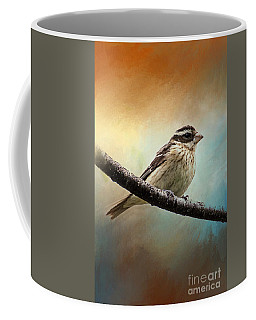 Wisconsin Songbird Coffee Mug