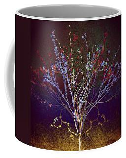 Wisdom Does Not Show Itself Coffee Mug