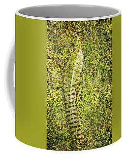 Wisdom In Nature Coffee Mug