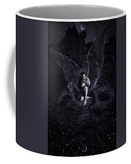Lux Noctis Coffee Mug