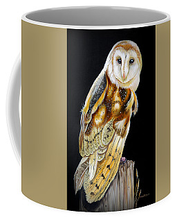 Wisdom Coffee Mug