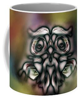 Wise Man Coffee Mug