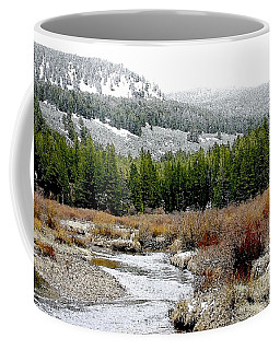 Wise River Montana Coffee Mug