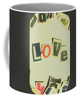Wisest Word Of Them All Coffee Mug