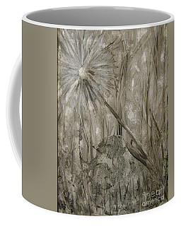 Wish From The Forrest Floor Coffee Mug