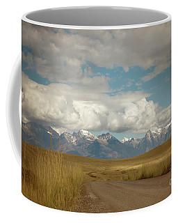 Wish I Were A Cowboy Coffee Mug