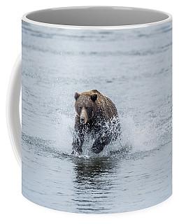 Coffee Mug featuring the photograph Wish Me Luck by Sandra Bronstein