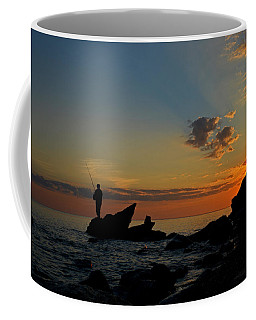 Wishing On A Star Coffee Mug