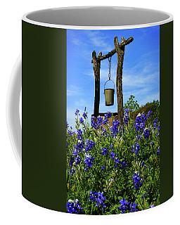 Wishing Well Coffee Mug by Elijah Knight