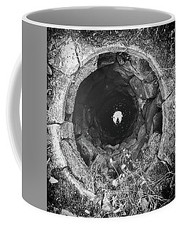Wishing Well Coffee Mug
