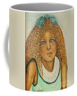 Wistfull Coffee Mug
