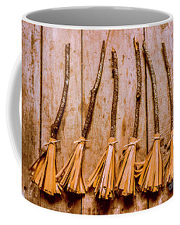 Witchcraft Gathering Coffee Mug