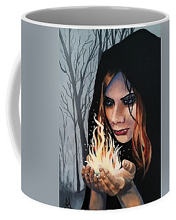 Witchery Coffee Mug