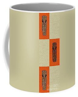 Witco Tikis 1 Coffee Mug