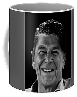 Coffee Mug featuring the mixed media With A Glint In His Eye ..... by Daniel Hagerman