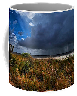 With All Due Respect Coffee Mug by Laura Ragland