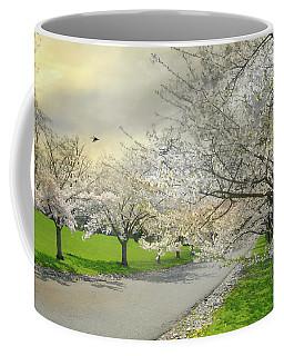 With Grace Coffee Mug